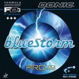 DONIC Bluestorm Pro AM Rubber