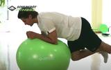 Schildkröt Fitness Gymnastic Ball 65cm