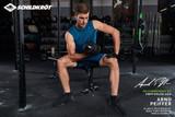 Schildkröt Fitness Dumbbells 10,0kg in Suitcase 1