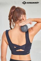 Schildkröt Fitness Spiky Massage Ball (set of 2) 1