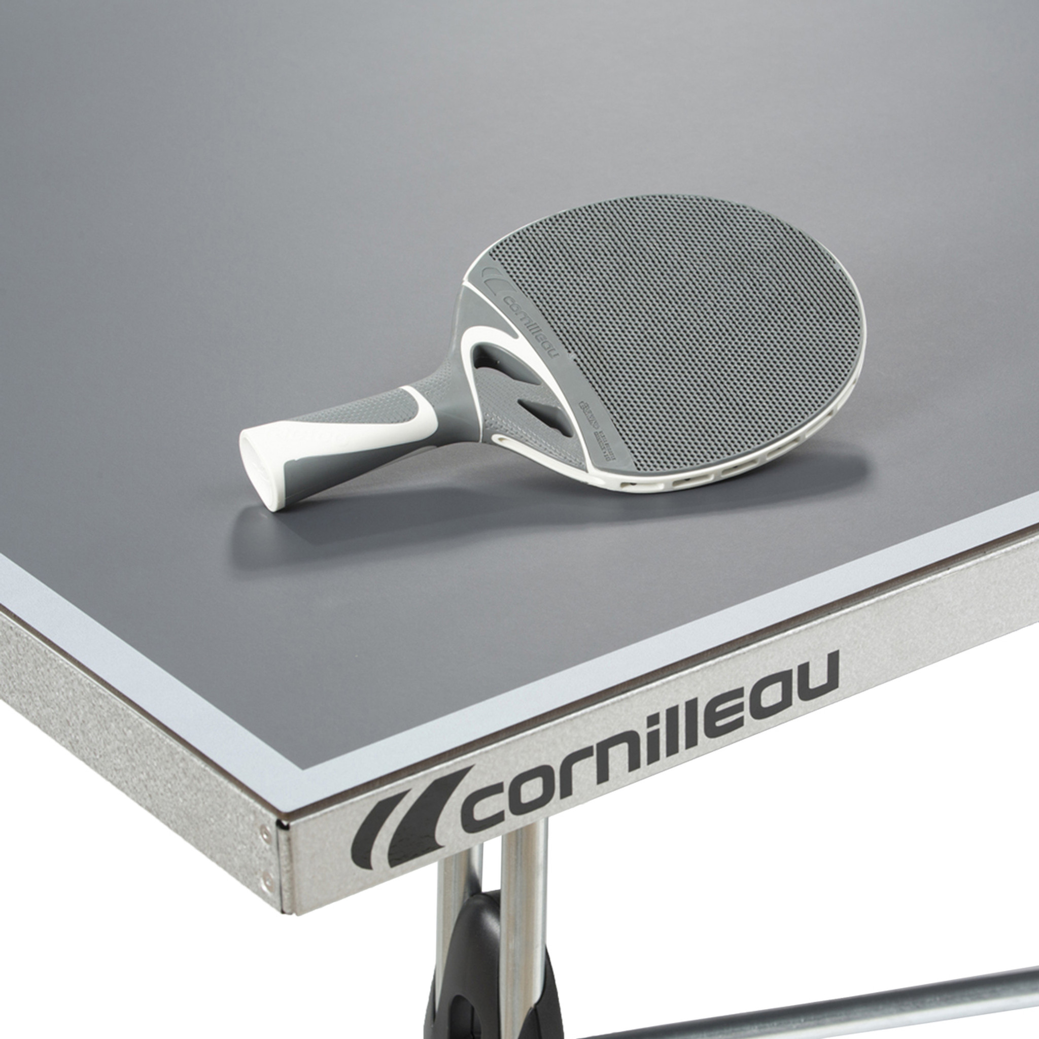 Cornilleau Sport 250S Crossover Indoor Outdoor Table Ping Pong Depot Table  Tennis Equipment ebaff9601b4e