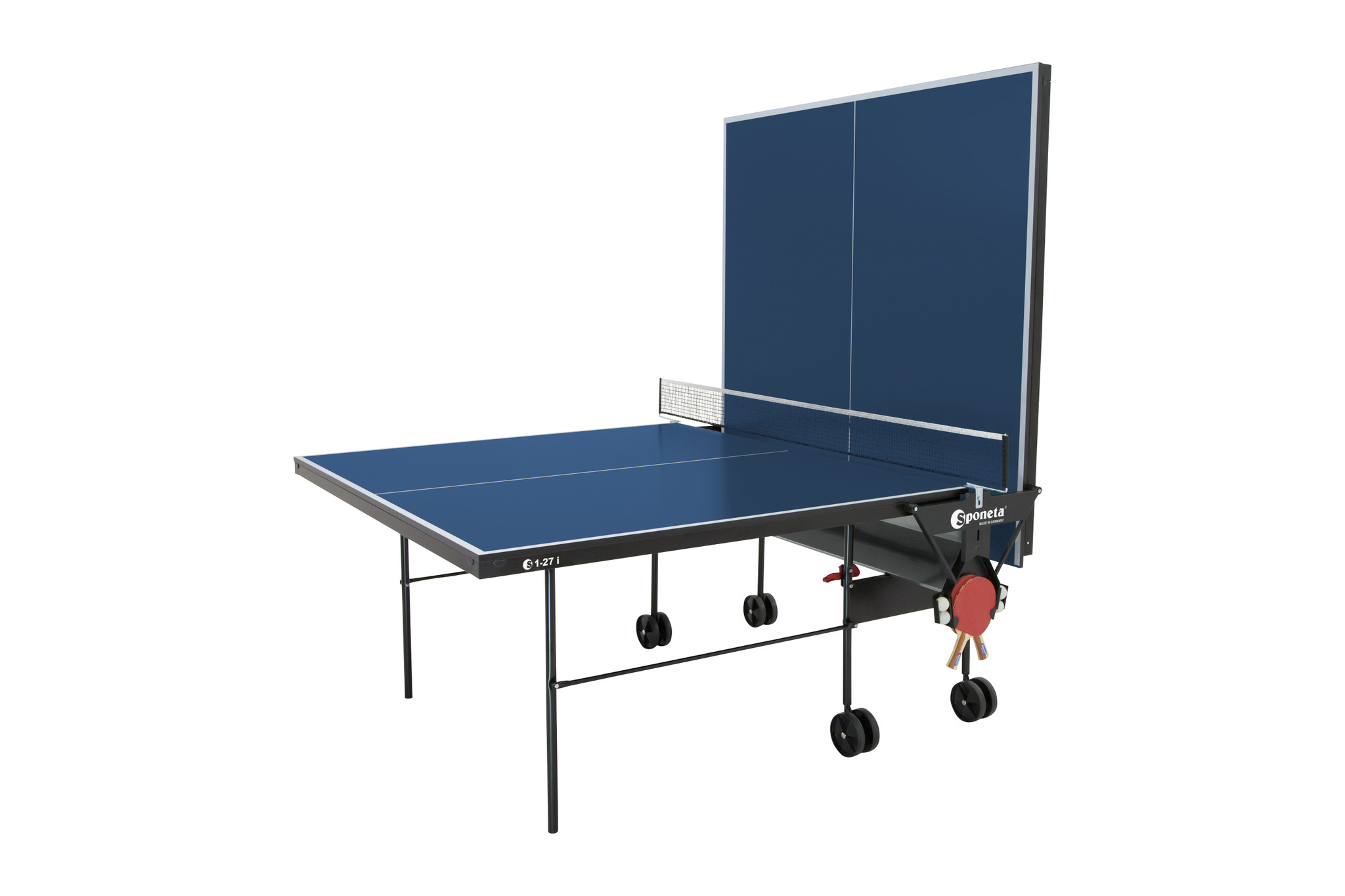 S1-53 NEW Ping Pong Indoor Outdoor Table Tennis Cover