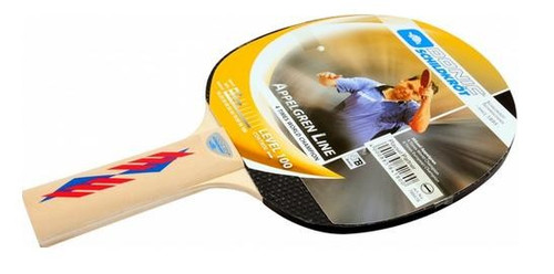 DONIC Schildkröt Appelgren Level 100 Racket ST Ping Pong Depot Table Tennis Equipment