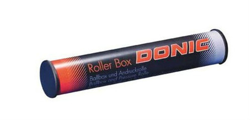 DONIC Rollerbox Ping Pong Depot Table Tennis Equipment
