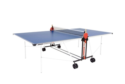 Donic Outdoor Roller Fun Blue Table Ping Pong Depot Table Tennis Equipment