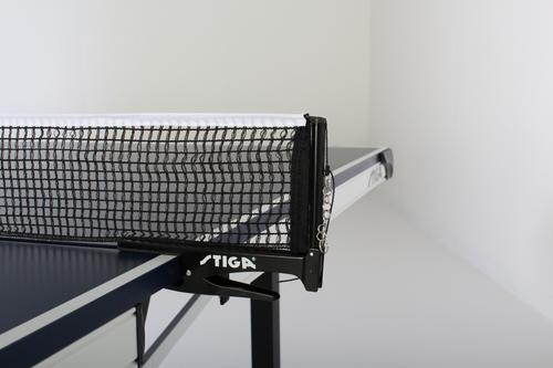 STIGA Premium Clipper Net and Post Set ping pong depot net indoor tables
