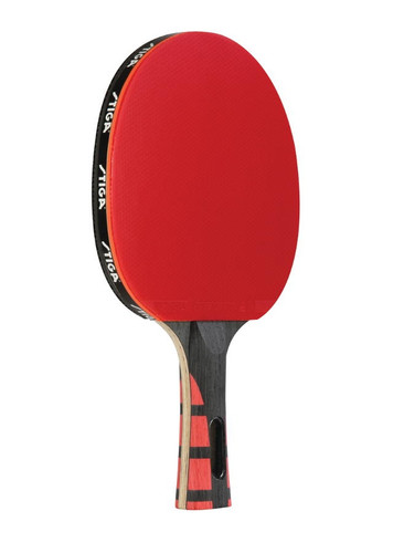 Stiga Evolution Racket Ping Pong Depot Table Tennis Equipment