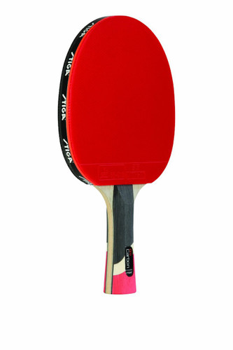 Stiga Pro Carbon FL Ping Pong Depot Table Tennis Equipment