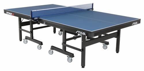 STIGA Optimum 30 Table indoor ping pong table