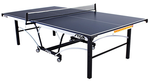 STS 185 USA ping pong depot indoor table