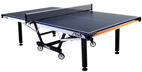 STIGA STS 420 Table USA only Ping Pong Depot Table Tennis Equipment
