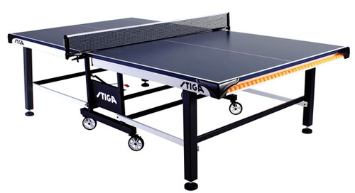 STIGA STS 520 Table USA only Ping Pong Depot Table Tennis Equipment