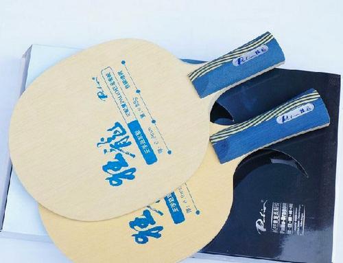 Palio Wildish Dragon OFF+ Blade Ping Pong Depot Table Tennis Equipment