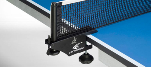 Cornilleau Competition ITTF Net and Post Set Ping Pong Depot Table Tennis Equipment