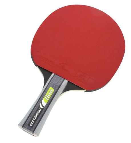 Cornilleau Duo Pack Gatien FL Racket Set Ping Pong Depot Table Tennis Equipment