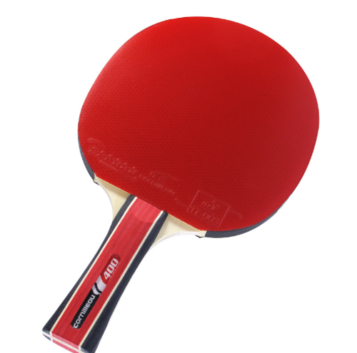 Cornilleau Sport 400 Racket Ping Pong Depot Table Tennis Equipment