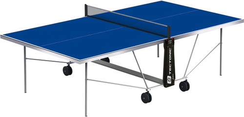 Cornilleau TECTO Indoor Blue table Canada only Ping Pong Depot Table Tennis Equipment