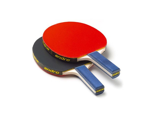 andro Mini Racket Ping Pong Depot Table Tennis Equipment