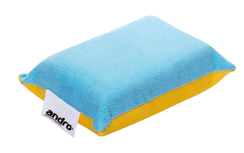 Andro Cotton Leather Sponge Ping Pong Depot Table Tennis Equipment