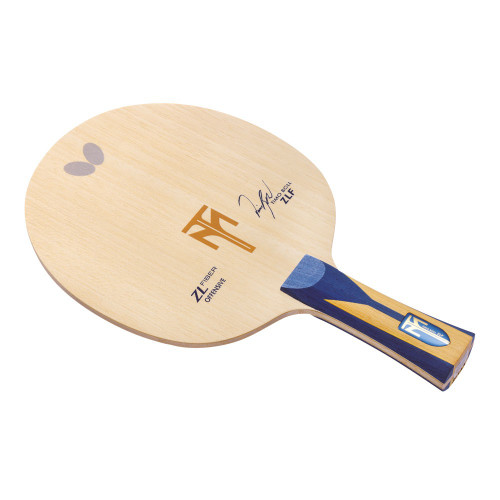 Butterfly Timo Boll ZLF Blade Ping Pong Depot Table Tennis Equipment