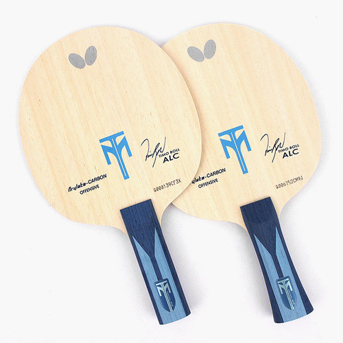 Butterfly Timo Boll ALC Blade Ping Pong Depot Table Tennis Equipment