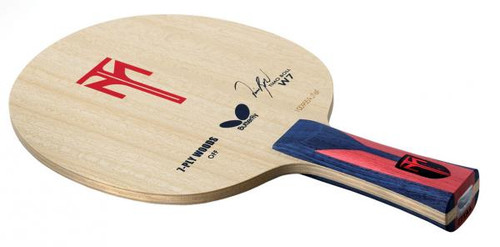 Butterfly Timo Boll W7 Blade Ping Pong Depot Table Tennis Equipment
