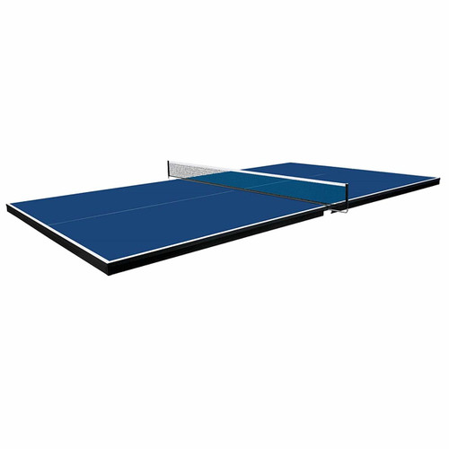 Martin Kilpatrick Conversion Top Blue USA only Ping Pong Depot Table Tennis Equipment