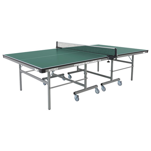 Butterfly Premium Rollaway Table USA only Ping Pong Depot Table Tennis Equipment