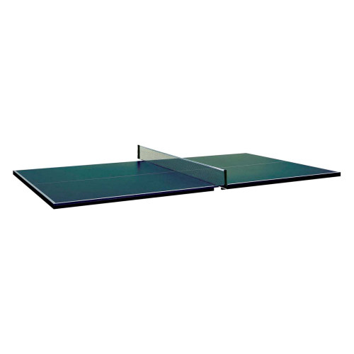 Martin Kilpatrick Conversion Top Green Canada only Ping Pong Depot Table Tennis Equipment
