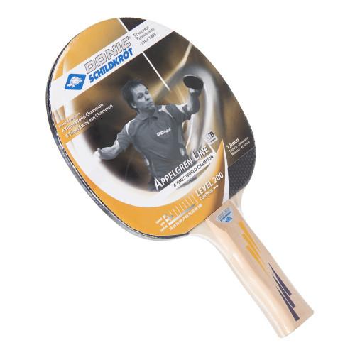 Donic Schildkröt Appelgren 200 Racket Ping Pong Depot Table Tennis Equipment