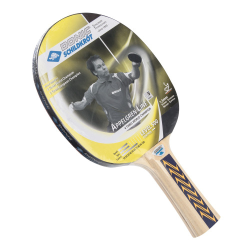 Donic-Schildkröt Appelgren 500 Racket Ping Pong Depot Table Tennis Equipment
