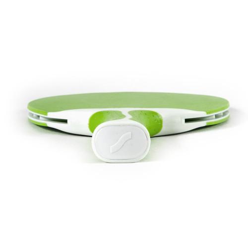 Stiga FlowOutdoor Green Racket Ping Pong Depot Table Tennis Equipment