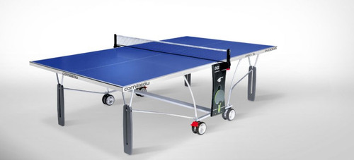Cornilleau Sport 250 Indoor Blue table Canada only nv Ping Pong Depot Table Tennis Equipment