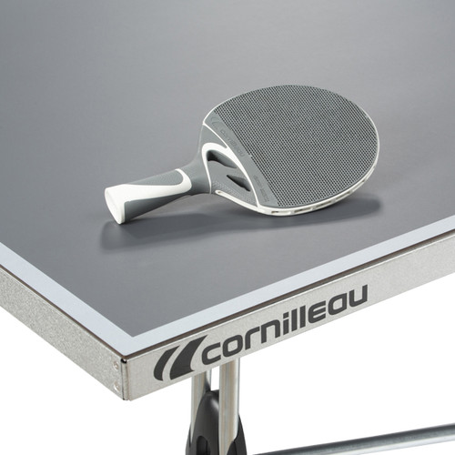 Cornilleau Sport 250S Crossover Indoor/Outdoor Table Ping Pong Depot Table Tennis Equipment
