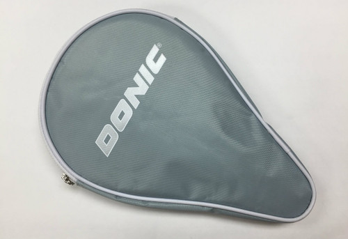 Donic Select Waldner Racket Cover Grey