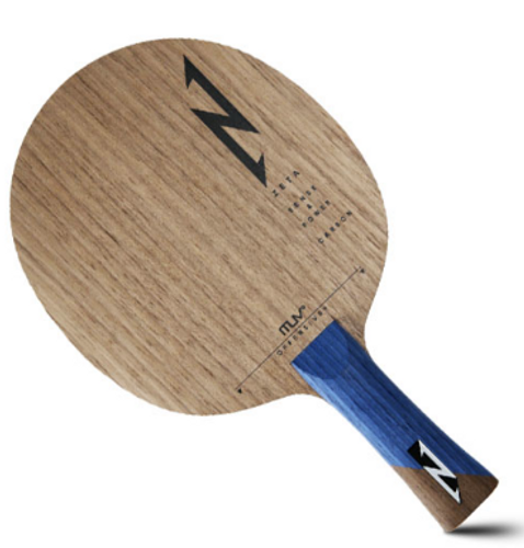 Xiom Zeta OFF+ FL Blade Ping Pong Depot Table Tennis Equipment