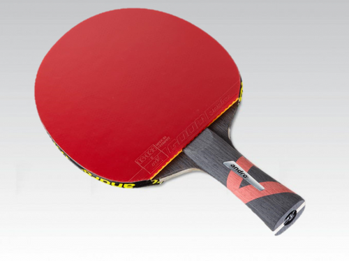 Andro Ready 2 Play Competition 2 FL  Ping Pong Depot Table Tennis Equipment