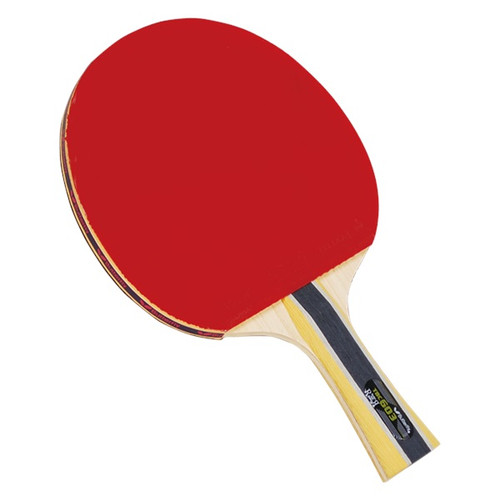 Butterfly 603 FL Racket Set and Cover Ping Pong Depot Table Tennis Equipment