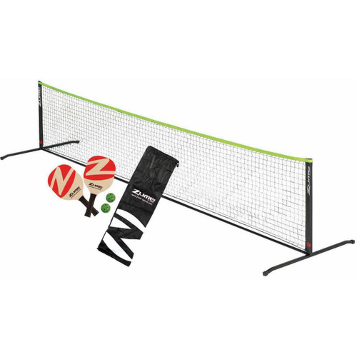 Zume Pickleball set Ping Pong Depot Pickleball Equipment