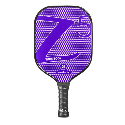 Onix Composite Z5 WideBody Black Paddle