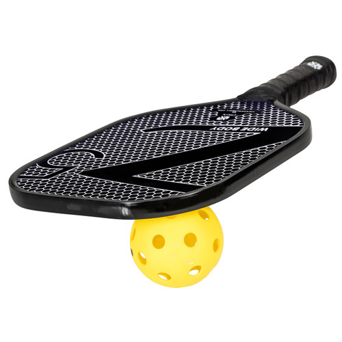Onix Composite Z5 WideBody Black Paddle