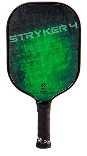 Pickleball Onix Composite Stryker 4.0 Paddle  Ping Pong Depot Table Tennis Equipment
