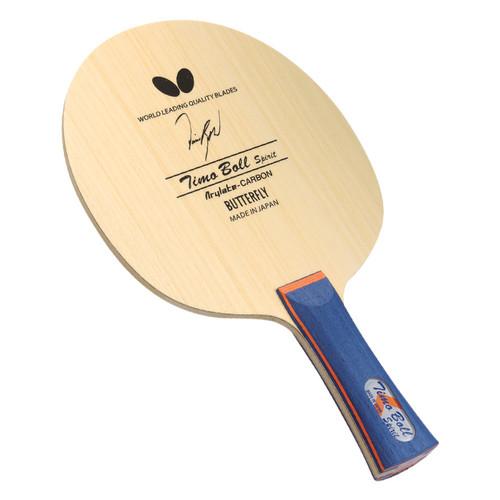 Butterfly Timo Boll Spirit FL Blade Ping Pong Depot Table Tennis Equipment