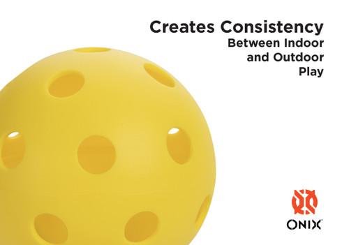 Onix Fuse Outdoor balls (100) - 2017 version - Weekly Special Save 58%
