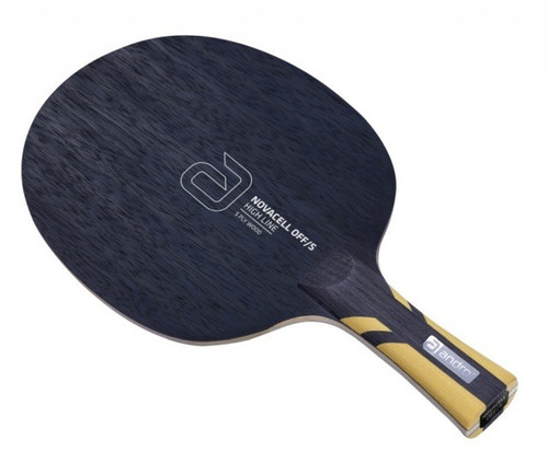 andro Novacell OFF/S Blade   Ping Pong Depot Table Tennis Equipment