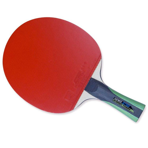 GEWO CS Energy Power Racket Ping Pong Depot Table Tennis Equipment