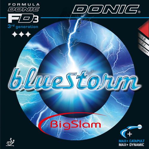 Donic Bluestorm Big Slam PingPongDepot.com Table Tennis Equipment