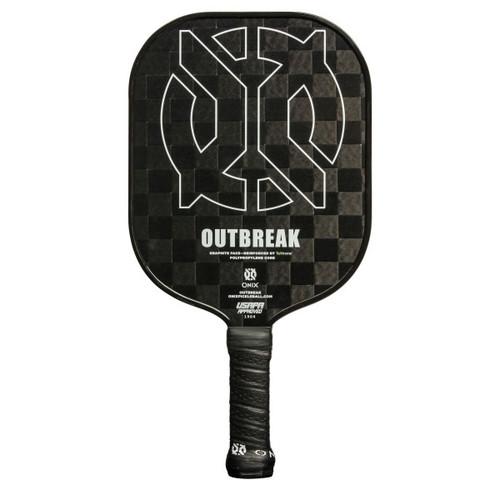 Onix Outbreak Paddle Black