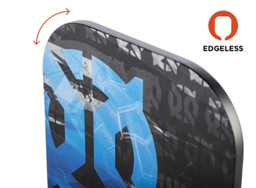 Onix Graphite Sub-Zero Paddle