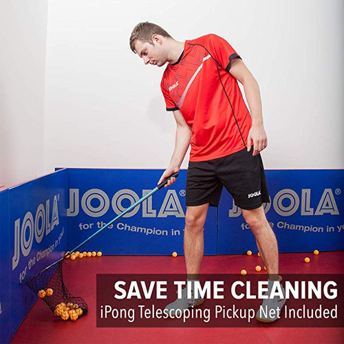 Joola iPong Trainer Motion D USA only Ping Pong Depot Table Tennis Equipment